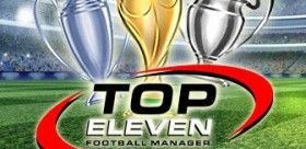 Hra Top Eleven