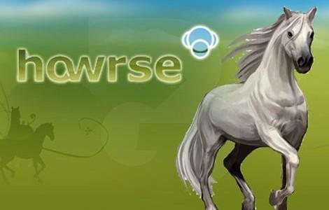 Skvělá koňařská hra Howrse