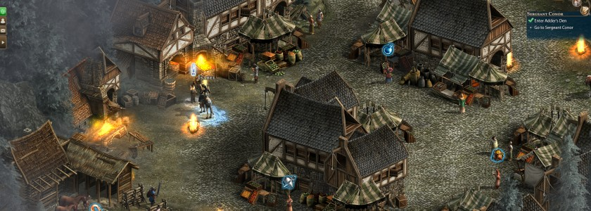 Might and magic online